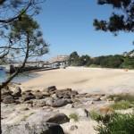 Playa O Espiño (O Grove)
