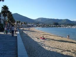 Playa Arenal (Pobra do Caramiñal)