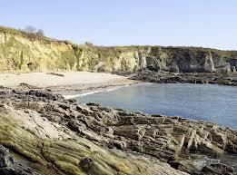 Playa Estacas (Ares)